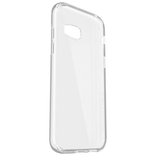 online store 0f4ca e2818 OtterBox Samsung Galaxy A5 Hard Shell Case - Clear | Best Buy Canada