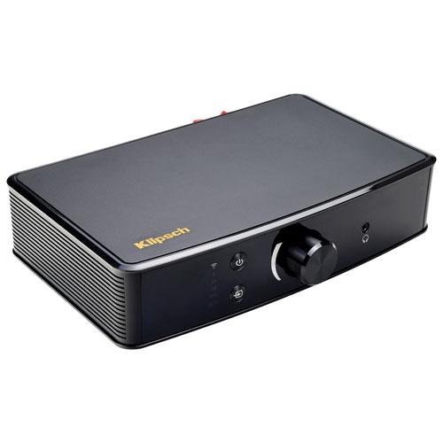 Klipsch PowerGate Integrated Amplifier for Play-Fi