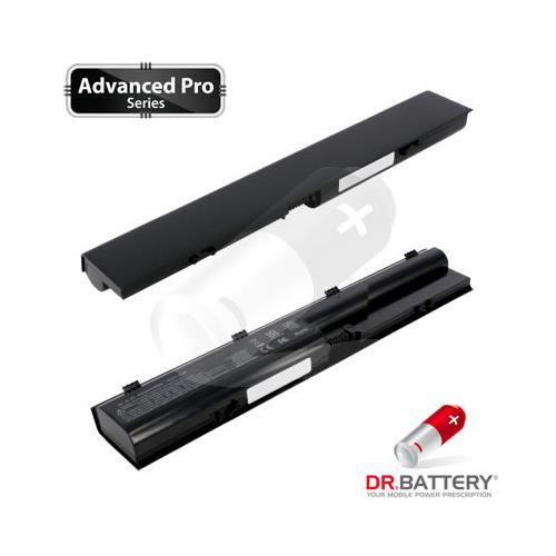 Dr. Battery Batterie pour ordinateur portable de remplacement Pro Series - HP - 2 ans de garantie - Livraison gratuite