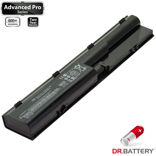Dr. Battery - Canadian Brand Replacement Laptop Battery (Samsung SDI 5200mAh) - HP PR06 - Free Shipping across Canada