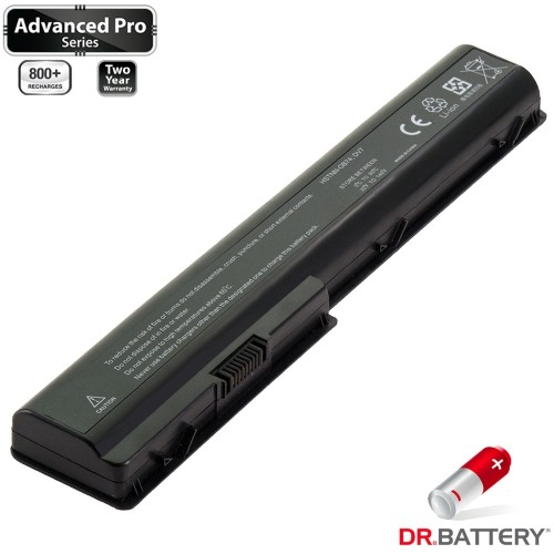Dr. Battery - Canadian Brand Replacement Laptop Battery (Samsung SDI 5200mAh) - HP GA08 - Free Shipping across Canada