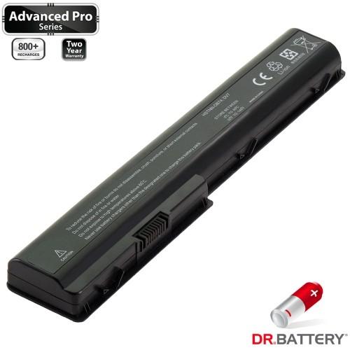 Dr. Battery - Batterie d'ordinateur portable de remplacement de marque canadienne (Samsung SDI 5200mAh) - HP GA08 - Livraison gratuite partout au Canada