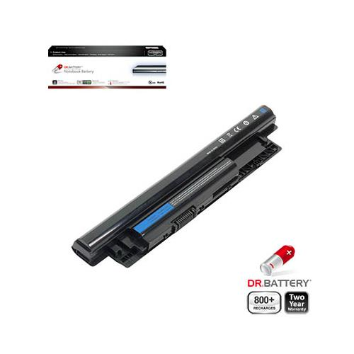 Dr. Battery Advanced Pro Series Replacement Laptop Battery - Dell - 2 Year Warranty - Free Shipping