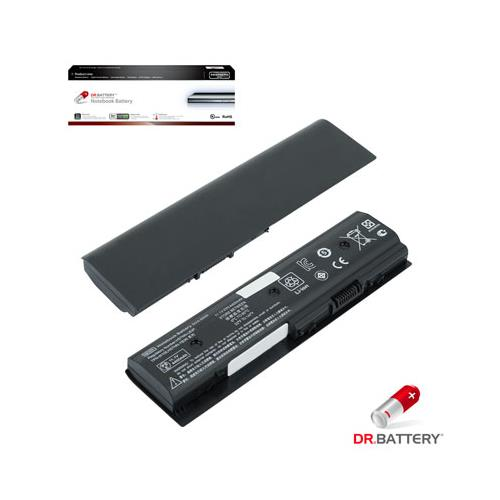Dr. Battery Advanced Pro Series Replacement Laptop Battery - HP - 2 Year Warranty - Free Shipping