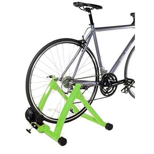 Dr Health Tm Indoor Bike Bicycle Trainer Exercise Stand