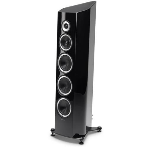 Sonus Faber Venere S Floor Standing Speakers, pair (Black)