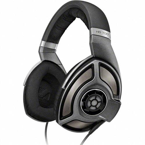 Sennheiser HD-700 Audiophile Open Dynamic Headphones