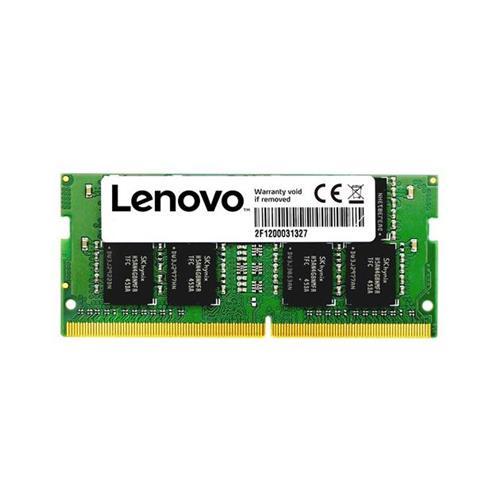 Lenovo 4 GB DDR4 2133 MHz SoDIMM Memory