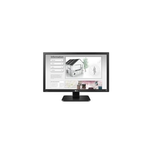 "LG 27"" FHD 75 Hz 5 ms GTG LED Monitor - Black - (27MB65PY-B)"