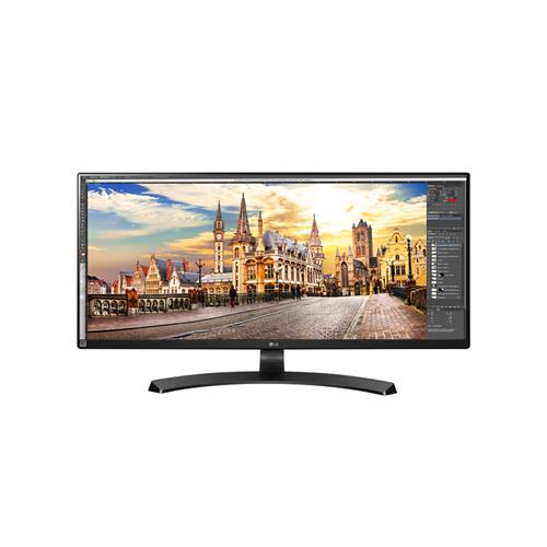 LG 34UM68-P 34-Inch 21:9 UltraWide IPS Monitor with FreeSync