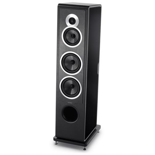 Sonus Faber Chameleon T Tower Speakers, pair (Black)