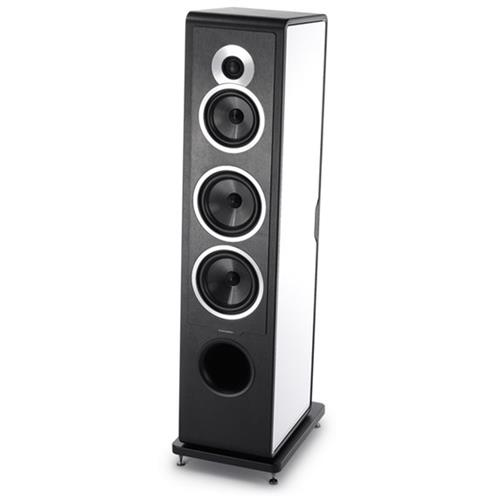 Sonus Faber Chameleon T Tower Speakers, pair (White)