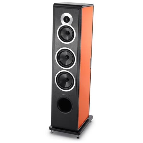 Sonus Faber Chameleon T Tower Speaker, pair (Orange)