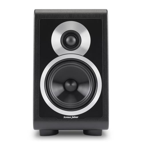 Sonus Faber Chameleon B Bookshelf Speakers, pair (Black)