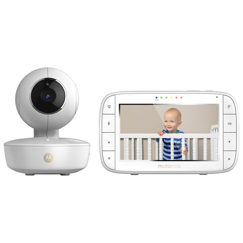 motorola 5 inch video baby monitor with wifi mbp845connect. motorola 5\ 5 inch video baby monitor with wifi mbp845connect
