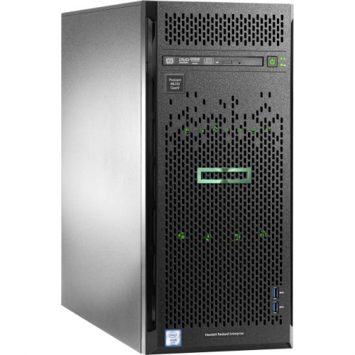 HP ProLiant ML110 G9 4.5U Desktop(Intel Xeon E5-2603 / 1 TB HDD / 8 GB / G200 )