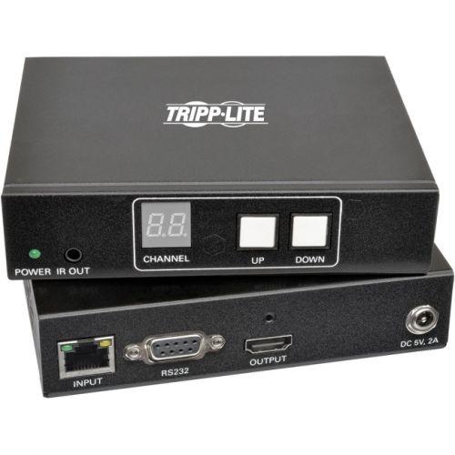 Tripp Lite B160-101-HDSI Video Extender Transmitter/Receiver