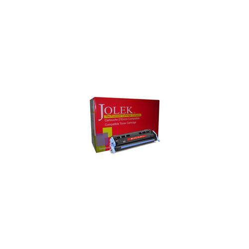 Jolek Compatible, HP Q6001A Toner, JLK-203-6001A
