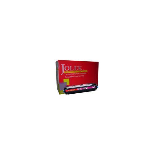 Jolek Compatible, HP Q6473A Toner, JLK-203-6473A