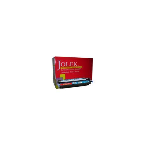 Jolek Compatible, HP Q7581A Toner, JLK-203-7581A