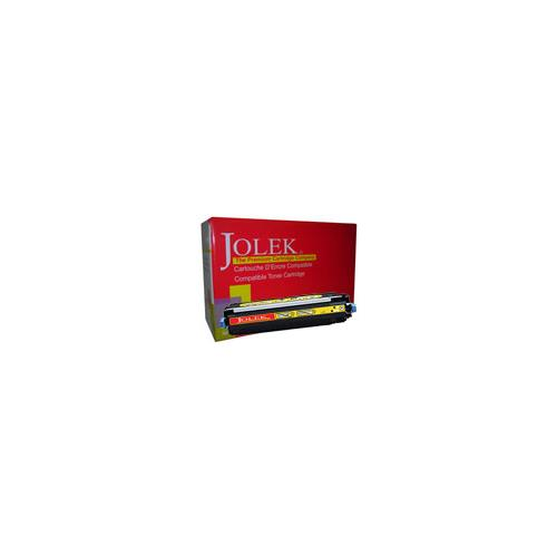 Jolek Compatible, HP Q7582A Toner, JLK-203-7582A