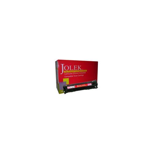 Jolek Compatible, HP CB543A Toner, JLK-203-B543A