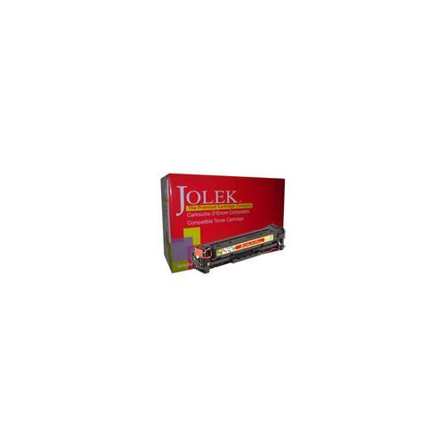 Jolek Compatible, HP CC532 Toner, JLK-203-C532A