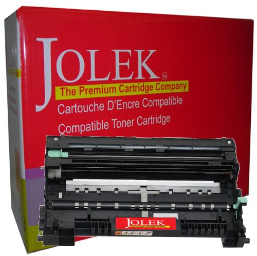 jolek compatible brother dr720 unit de tampour jlk dr720 encre en poudre pour lexmark. Black Bedroom Furniture Sets. Home Design Ideas