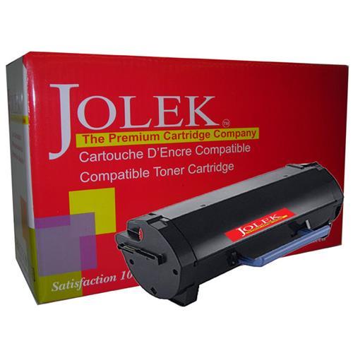 Jolek Compatible, Lexmark MS610 (50F1U00/501U) Toner, JLK-204-501U