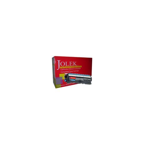 Jolek Compatible, Brother TN210C Toner Cyan, JLK-206-TN210C