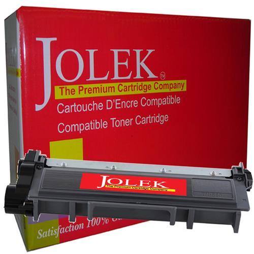 Jolek Compatible, Brother TN660 Toner, JLK-206-TN660