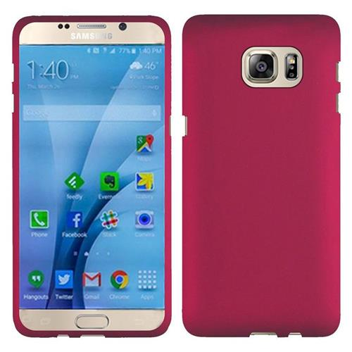 Insten Hard Case For Samsung Galaxy S7, Hot Pink