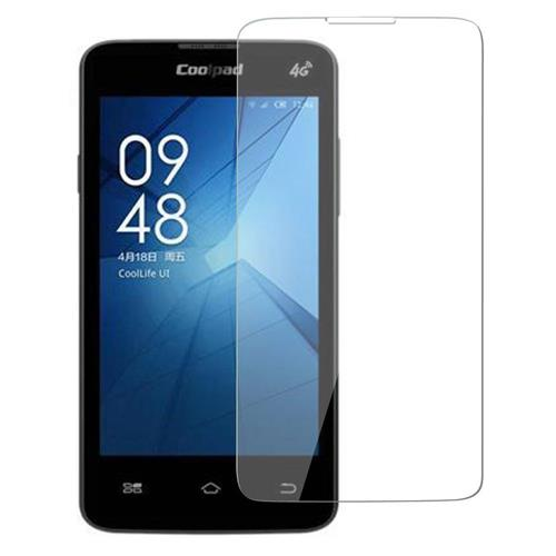 Insten Clear Tempered Glass LCD Screen Protector Film Cover For Coolpad Rogue
