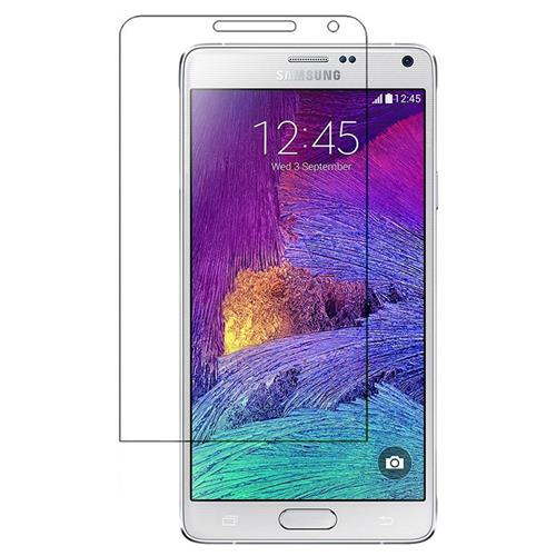 Insten Clear LCD Screen Protector Film Cover For Samsung Galaxy Note 4