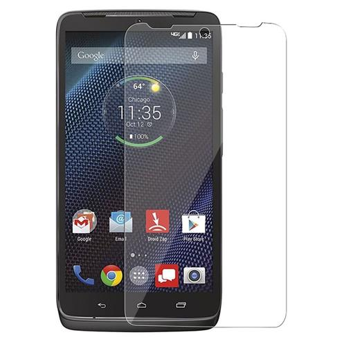 Insten Clear LCD Screen Protector Film Cover For Motorola Droid Turbo