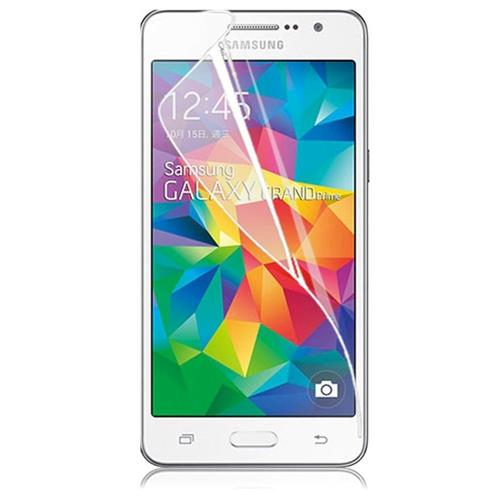 Insten Clear LCD Screen Protector Film Cover For Samsung Galaxy Grand Prime