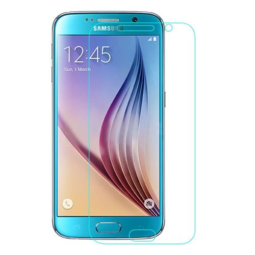 Insten Clear Tempered Glass LCD Screen Protector Film Cover For Samsung Galaxy S6 Active