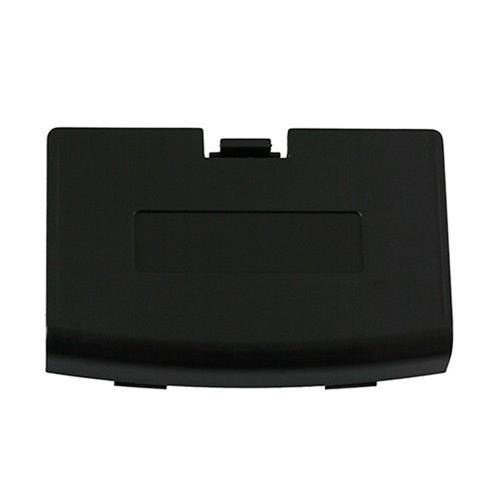 TTX Tech GBA Repair Part - Battery Door Cover, Black