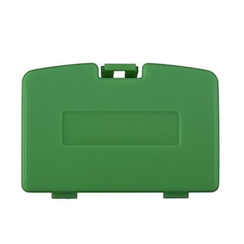 TTX TECH Repair Part,Battery Door - Game Boy Color (2251201) - Green