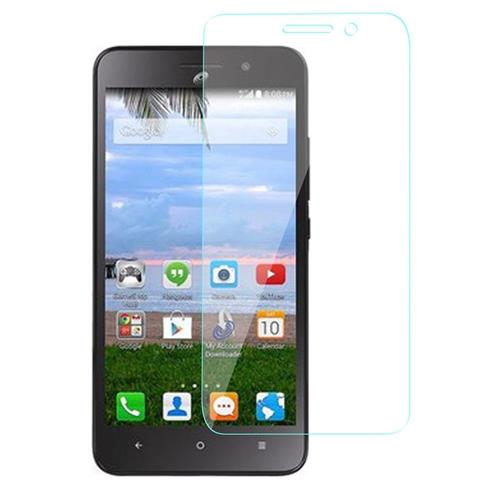 Insten Clear Tempered Glass LCD Screen Protector Film Cover For Huawei Raven LTE