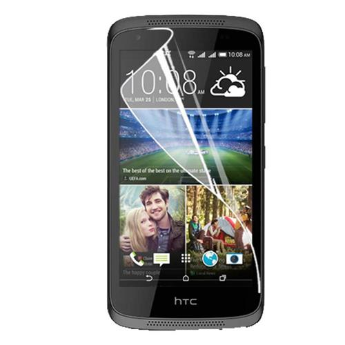 Insten Clear LCD Screen Protector Film Cover For HTC Desire 526