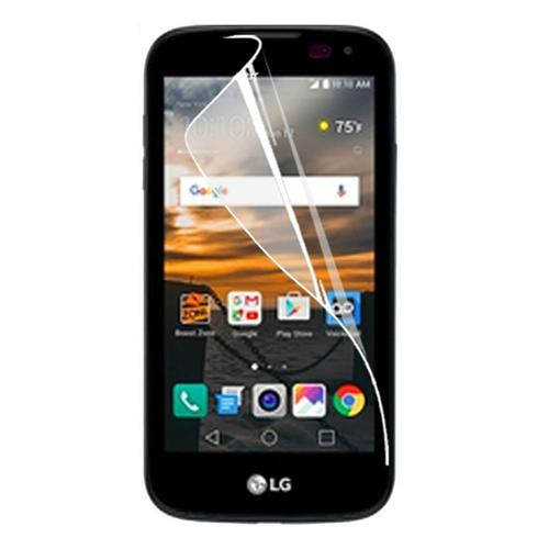 Insten Clear LCD Screen Protector Film Cover For LG K3