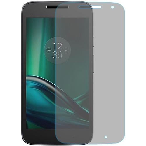 Insten Clear Tempered Glass LCD Screen Protector Film Cover For Motorola Moto G4