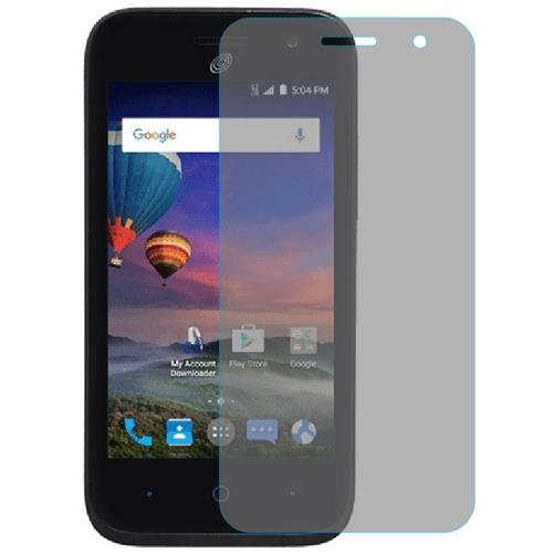 Insten Clear Tempered Glass LCD Screen Protector Film Cover For ZTE Citrine