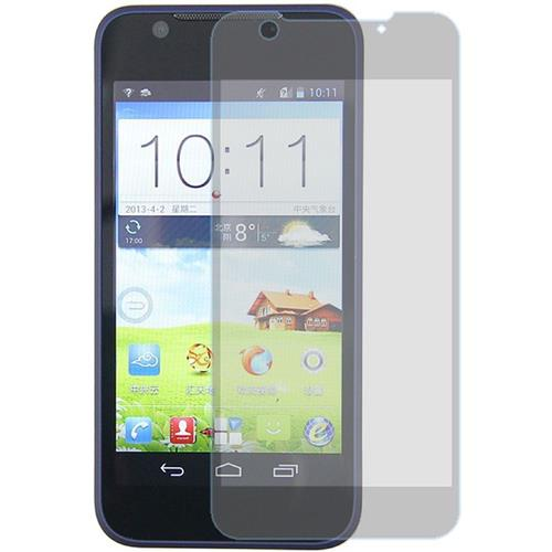 Insten Clear Tempered Glass LCD Screen Protector Film Cover For ZTE Imperial Max /Kirk