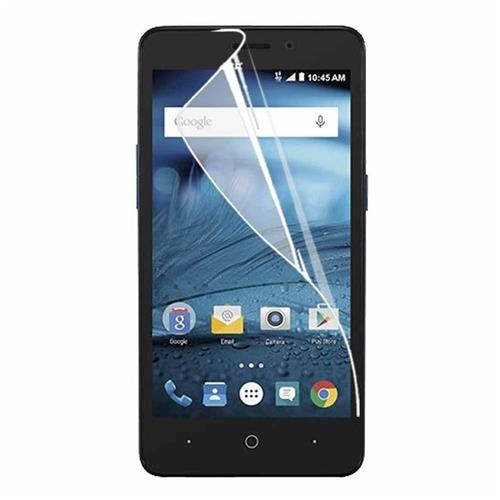 Insten Clear LCD Screen Protector Film Cover For ZTE Avid/Cheers/Trio