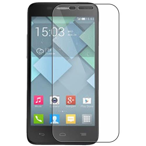 Insten Clear LCD Screen Protector Film Cover For Alcatel Stellar/Tru One Touch Pop 3