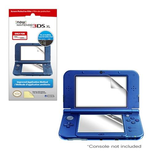 Hori Screen Protector For Nintendo New 3DS XL