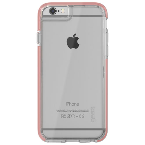 Gear4 IceBox iPhone 6/6s Fitted Hard Shell Case - Rose