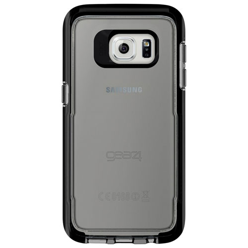 Gear4 IceBox Galaxy S7 Fitted Hard Shell Case - Black